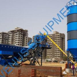 compact concrete batching plant cp 1 venus equipments