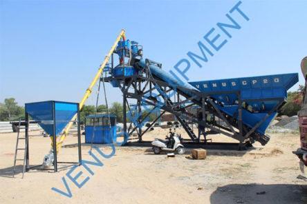 concrete batching plant cp 2