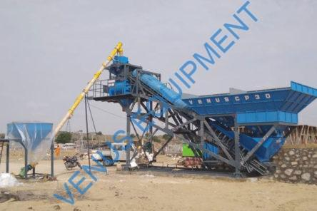 concrete batching plant cp 3 venus equipment