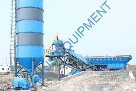 concrete batching plant cp 6