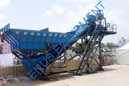 concrete batching plant cp 8