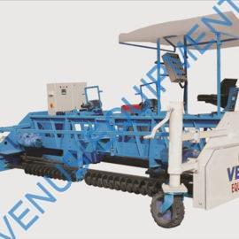 concrete screen paver venus equipments