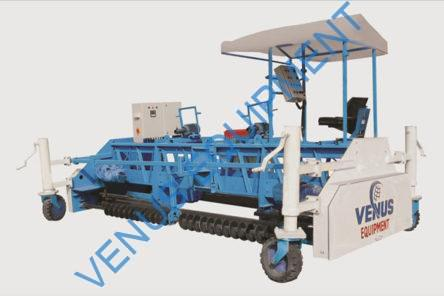 concrete screen paver venus equipments