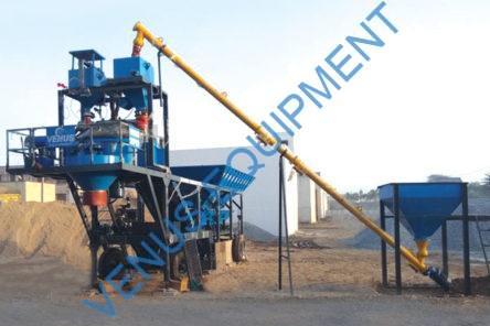 mobile concrete batching plant ccp venus equipments
