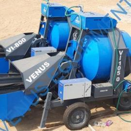 reversible mixer rm 1